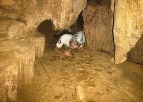 Catbalogan Cave Exploration