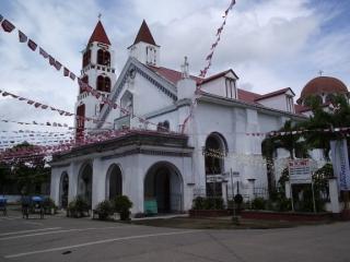 CATHEDRAL CHURCH - CALBAYOG CITY