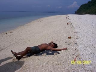 OSON BEACH - CAPUL N. SAMAR