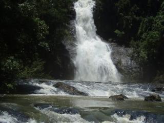 AMANDARAGA FALLS - LAWAAN E. SAMAR