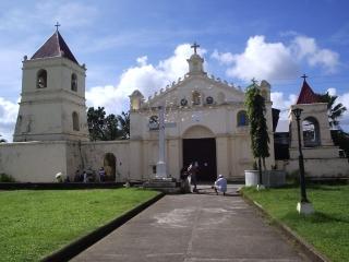 BALANGIGA CHURCH - BALANGIGA E.-SAMAR
