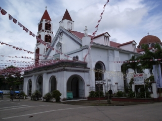 CATHEDRAL CHURCH - CALBAYOG CITY