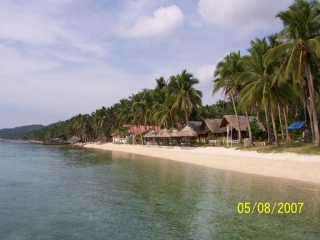 HAVEN OF FUN BEACH RESORT - SAN ANTONIO N. SAMAR