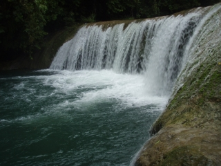 MANTIKAWOL FALLS - GAMAY, N. SAMAR