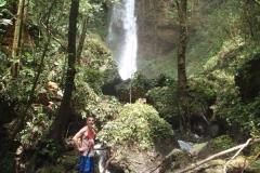BUSAY FALLS - HINABANGAN ,SAMAR